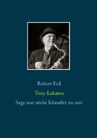 Cover Tony Lakatos