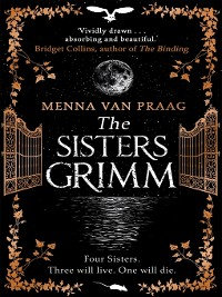 Cover The Sisters Grimm