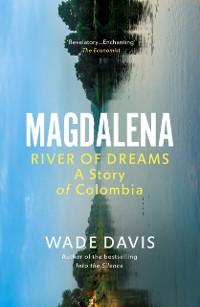 Cover Magdalena