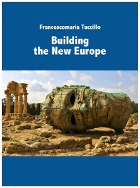 Cover Building the new Europe