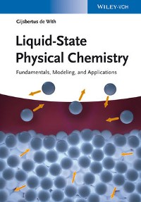Cover Liquid-State Physical Chemistry