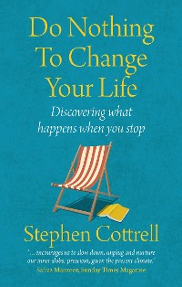 Cover Do Nothing to Change Your Life 2nd edition