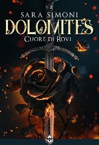 Cover Dolomites - Cuore di Rovi