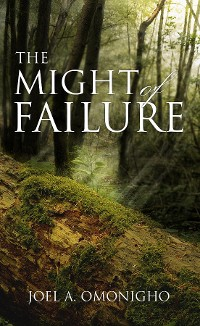 Cover The Might Of Failure