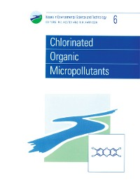 Cover Chlorinated Organic Micropollutants