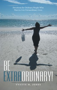 Cover Be Extraordinary!