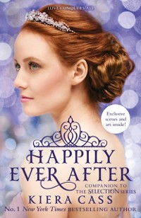 Cover Happily Ever After
