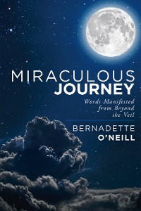 Cover Miraculous Journey