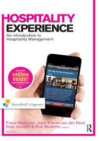 Cover Hospitality Experience