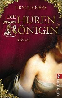 Cover Die Hurenkönigin