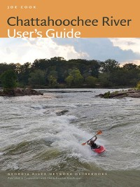Cover Chattahoochee River User's Guide