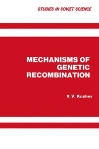 Cover Mechanisms of Genetic Recombination