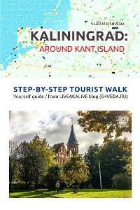 Cover Kaliningrad. Around of Kant Island