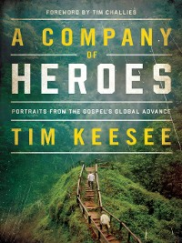 Cover A Company of Heroes