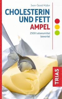 Cover Cholesterin- und Fett-Ampel
