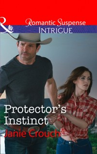 Cover Protector's Instinct (Mills & Boon Intrigue) (Omega Sector: Under Siege, Book 2)