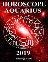 Cover Horoscope 2019 - Aquarius