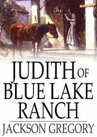 Cover Judith of Blue Lake Ranch