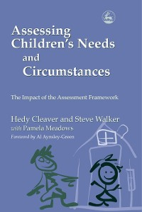 Cover Assessing Children's Needs and Circumstances