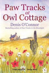 Cover Paw Tracks at Owl Cottage