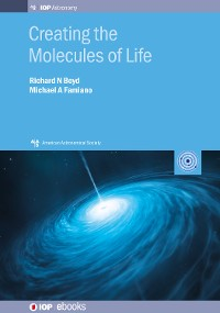 Cover Creating the Molecules of Life