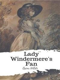 Cover Lady Windermere's Fan