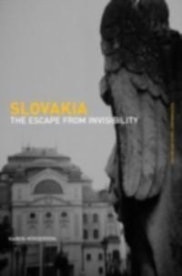 Cover Slovakia