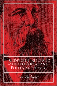 Cover Friedrich Engels and Modern Social and Political Theory