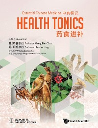 Cover Essential Chinese Medicine