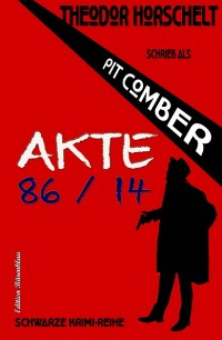 Cover Akte 86/14