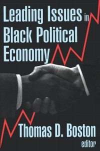 Cover Leading Issues in Black Political Economy