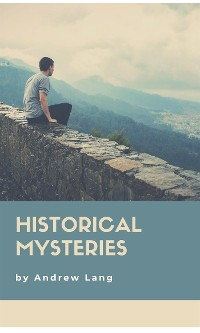 Cover Historical Mysteries