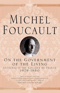 Cover On The Government of the Living