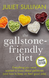 Cover The Gallstone-friendly Diet