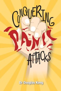 Cover Conquering Panic Attacks