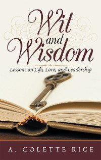 Cover Wit and Wisdom