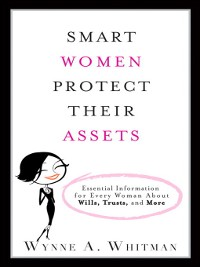 Cover Smart Women Protect Their Assets