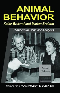 Cover Animal Behavior