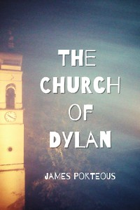 Cover The Church of Dylan