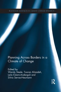 Cover Planning Across Borders in a Climate of Change