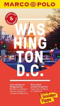 Cover MARCO POLO Reiseführer Washington D.C
