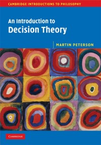 Cover Introduction to Decision Theory