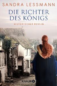 Cover Die Richter des Königs