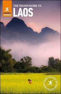 Cover The Rough Guide to Laos