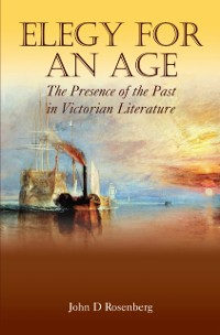 Cover Elegy for an Age