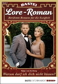 Cover Lore-Roman - Folge 03