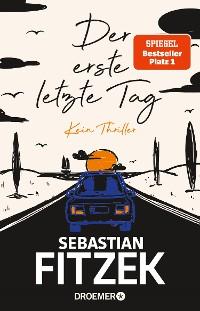 Cover Der erste letzte Tag