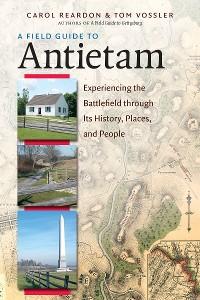 Cover A Field Guide to Antietam