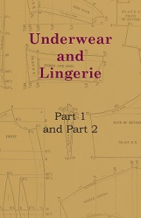 Cover Underwear And Lingerie - Underwear And Lingerie, Part 1, Underwear And Lingerie, Part 2