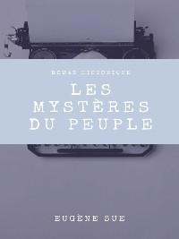 Cover Les Mystères du peuple